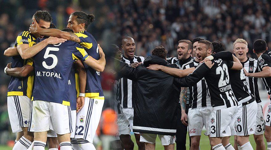 Fenerbahçe Beşiktaş maçı ne zaman? Fenerbahçe Beşiktaş maçı için son dakika gelişmesi!
