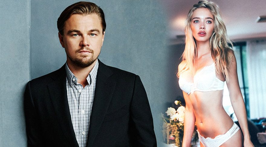 Leonardo DiCaprio'nun yeni sevgilisi