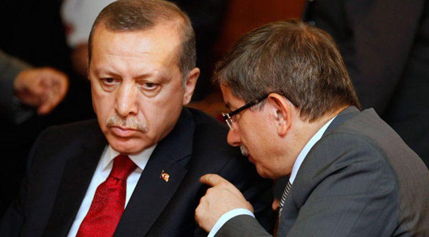 Erdoğan-Davutoğlu geriliminde son perde: Pelikan Dosyası