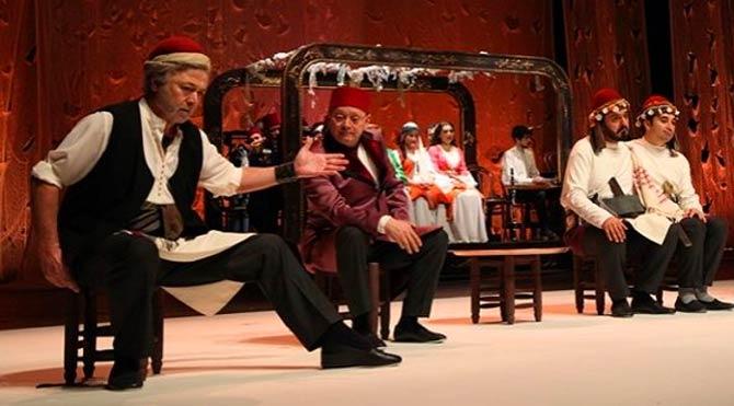 İsmet Küntay Tiyatro Ödülleri'nin kazananları belli oldu