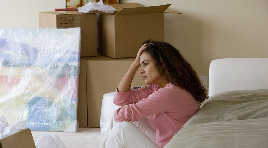 Yeni boşanmış kadına 15 tavsiye