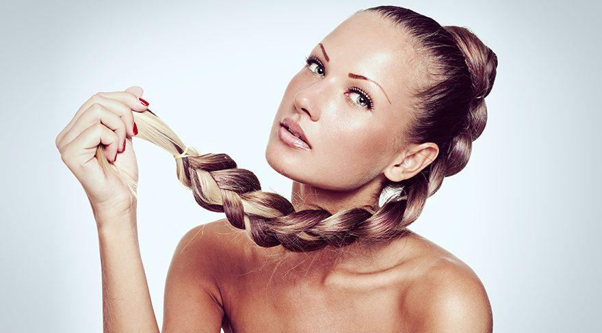 saç-toplamak