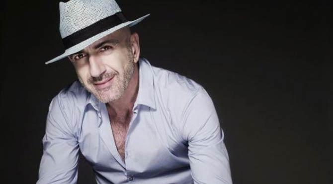 Türk şarkıcı, Eurovision için koyuldu