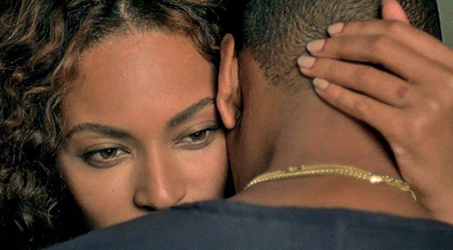Beyonce'nin Lemonade albümü rekora koşuyor