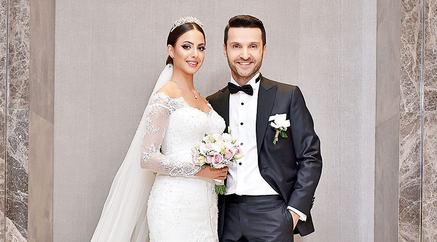 O da hayranıyla evlendi