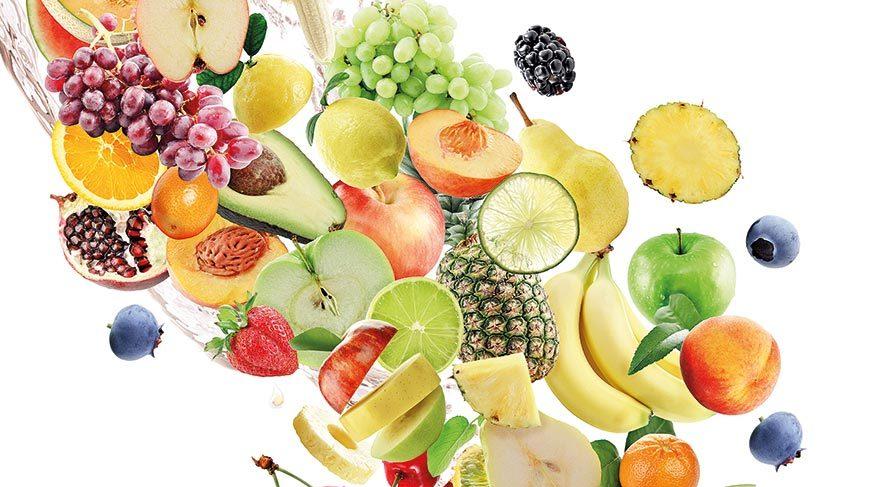 Sağlık deposu meyve suları