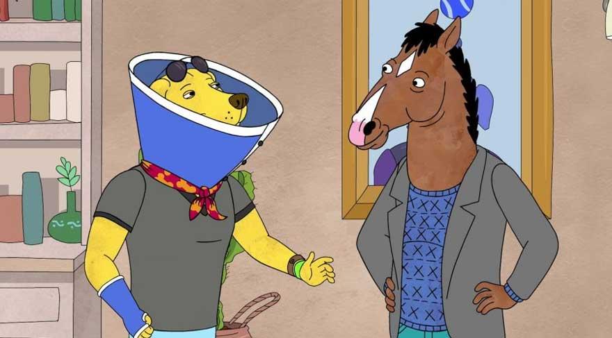"""Üçüncü """"BoJack Horseman"""" sezonu, 22 Temmuz'da başlıyor"""