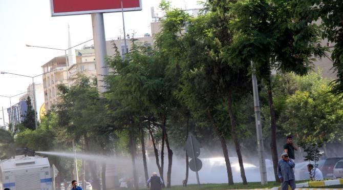 HDP Eş Genel Başkanı Yüksekdağ: Kaçmadım, buradayım (2)