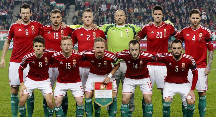 Cristiano Ronaldo Macaristan milli takımını dörde katladı