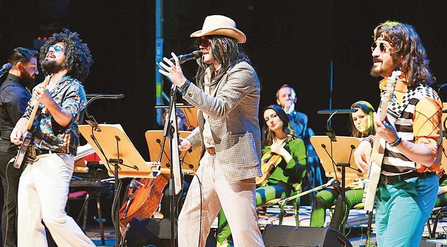 Cem Karaca konserle anıldı