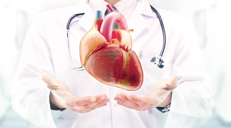 Kadın kalbini yoran 11 neden