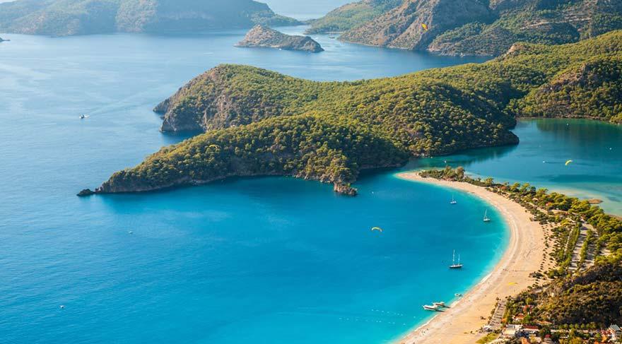 Dalaman Ovası, Türkiye'nin ve dünyanın en verimli ovasıdır