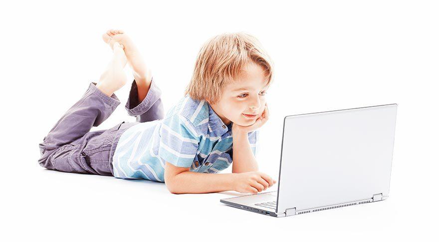 Ebeveynlere sosyal medya uyarısı!