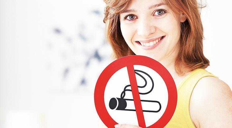 Sigarayı bırak 300 euro'yu anında kap