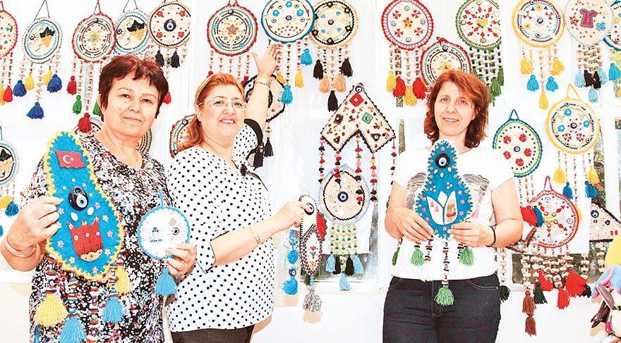 Türk kadınının gücü