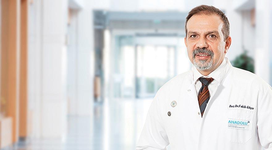 Rahim kanserine karşı önlem alın