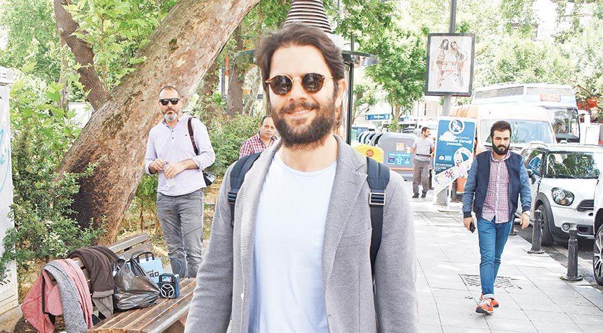 Gezi Parkı filmi geliyor