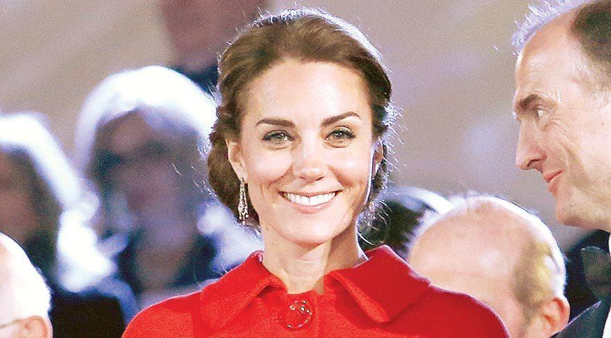 Cambridge Düşesi Kate
