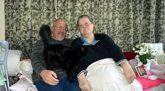 Erdemli'de yaşayan Alman çift, evde ölü bulundu