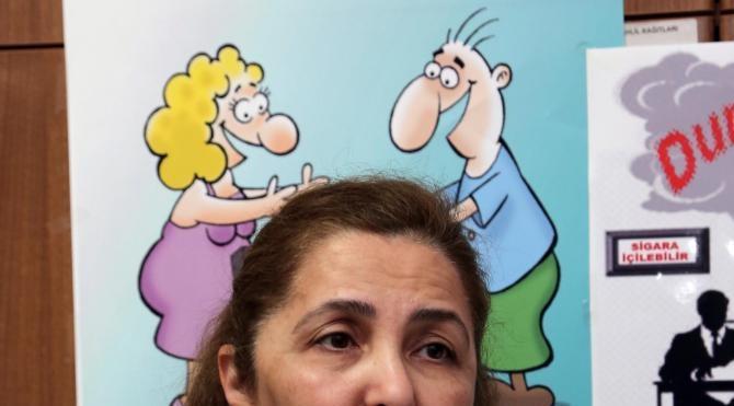 Prof. Dr. Gülmez: Genç kalmak istiyorsanız sigara içmeyin