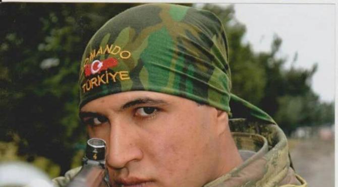 Şehit Uzman Çavuş Ferhat Aktaş, Adana'da toprağa verildi