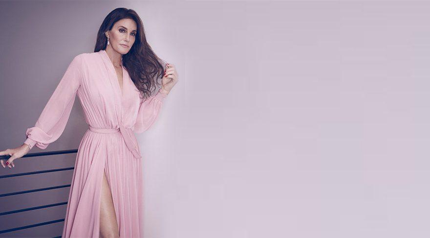 Kim Kardashian'ın babası Caitlyn Jenner çıplak poz verecek