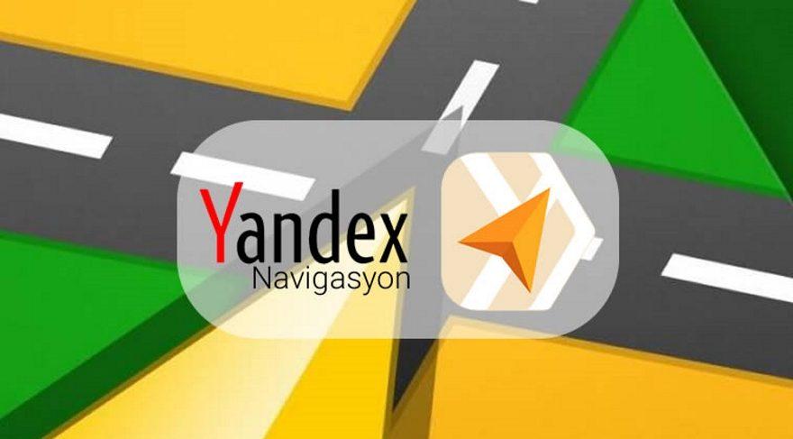 Yandex trafik durumu - 1799