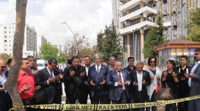 CHP Milletvekili Gökdağ: Terör saldırılarıyla Türkiye'ye yıkamayacaklar