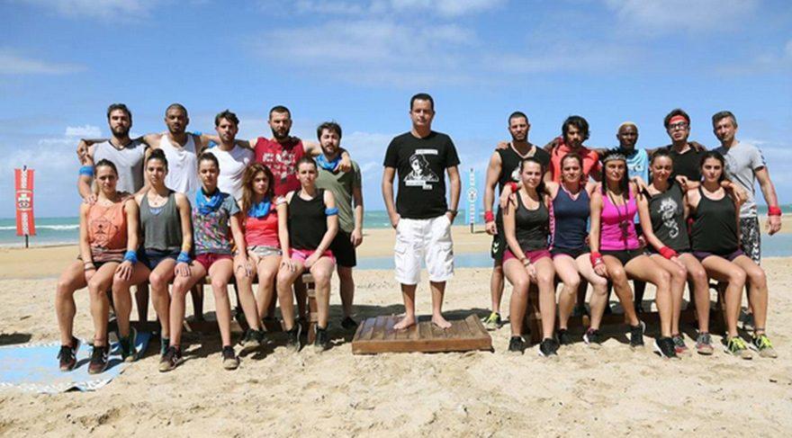 Survivor'da eleme adayları kimler? (30 Mayıs) Survivor'da 3. eleme adayı kim?