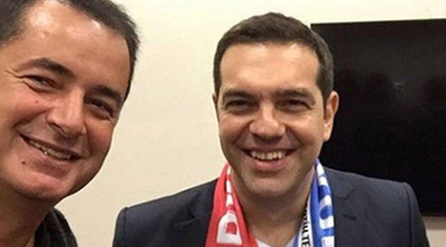 Acun Ilıcalı Yunanistan'da medya şirketi kurdu