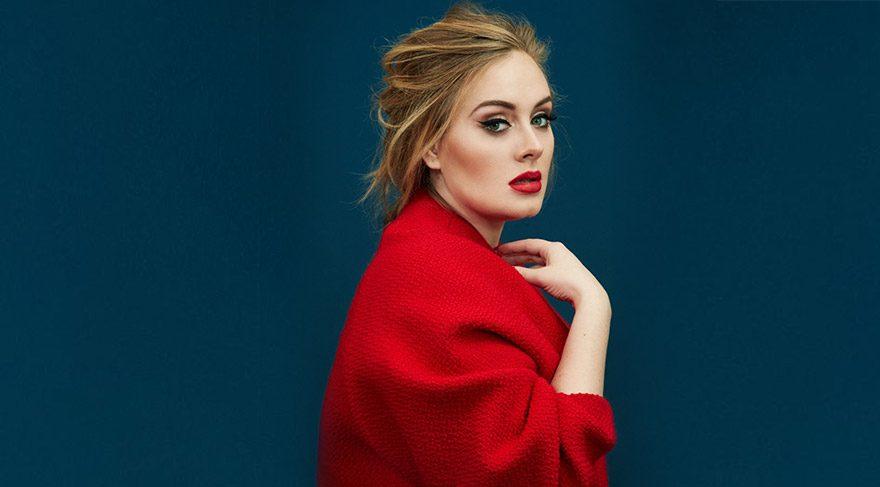 Adele taşıcıyı anne olmak istiyor