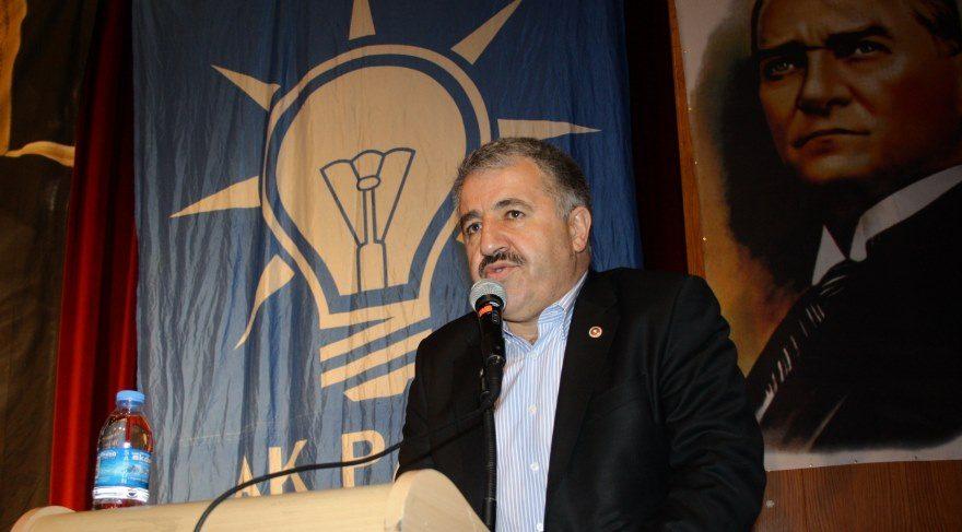 Ahmet Arslan kimdir? Yeni Ulaştırma Bakanı Ahmet Arslan oldu!