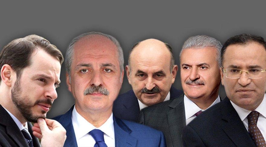 AKP'ye genel başkan aranıyor