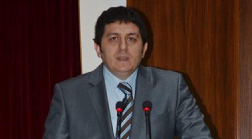Cumhurbaşkanı'nın teyzesinin oğlu olan Ali Erdoğan, KOSGEB'de Daire Başkanı.