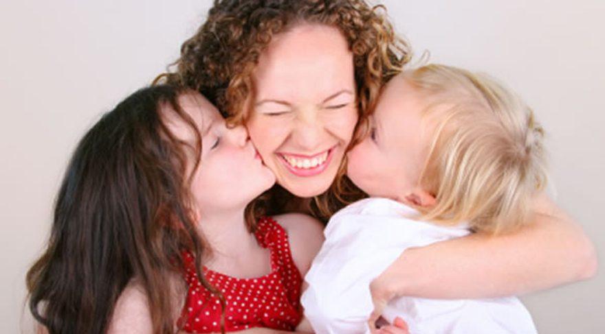 Annelerin mutlu olmasının formülü…