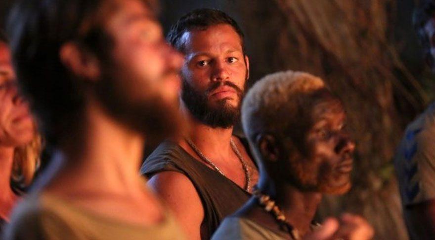 Survivor'da 3. eleme adayı Ezgi oldu