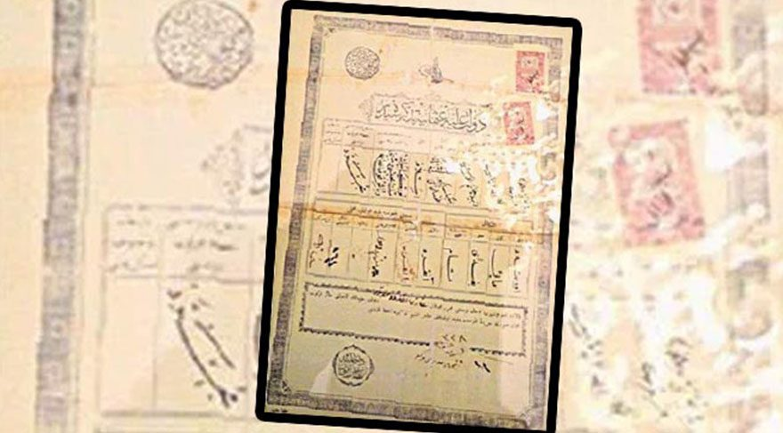 Resmi belgede yazan kayda göre Mustafa Kemal Atatürk'ün doğum tarihi 04.01.1881 Selanik olarak gözükmekte.