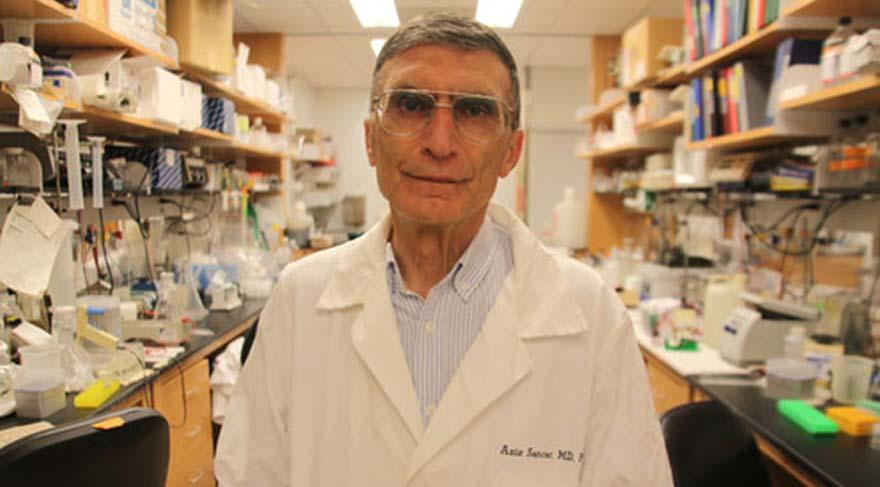 Nobel ödüllü bilim adamı Sancar: Kanser hastaları Amerika'ya gelmesin