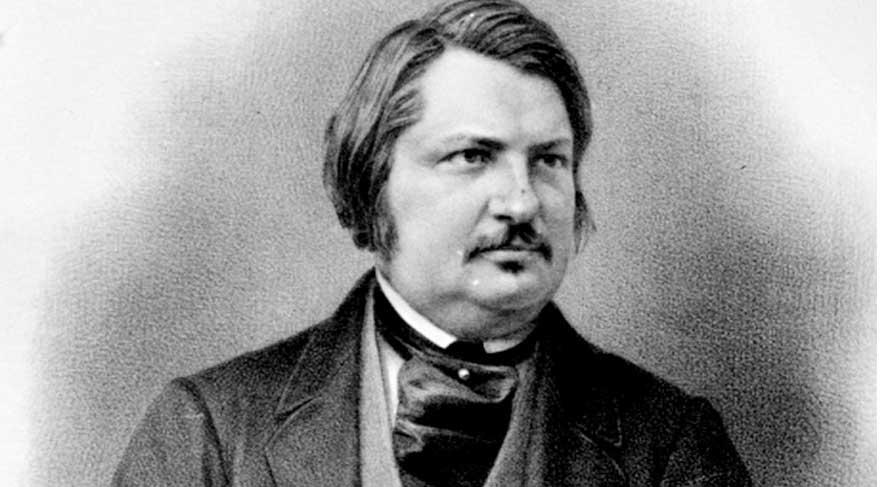 İyi ki doğdun Balzac…