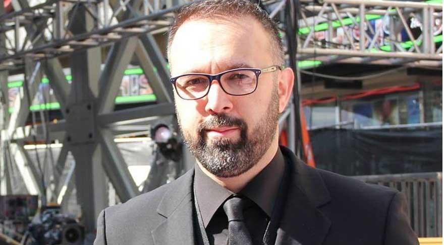 Barbaros Tapan, Altın Küre'de Türkiye'yi temsil
