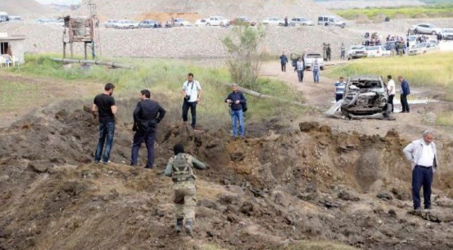 Diyarbakır'daki patlamayla ilgili önemli gelişme!