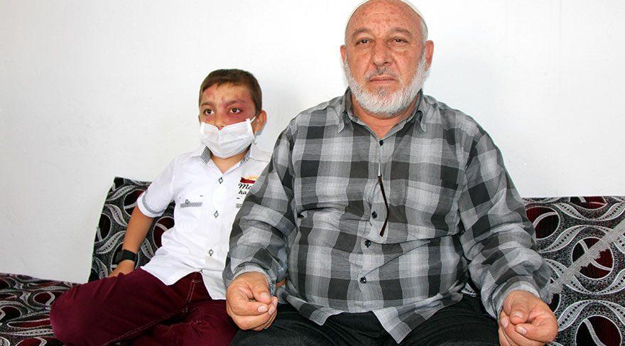 80 yaşındaki 14 çocuklu imamın yardım çığlığı