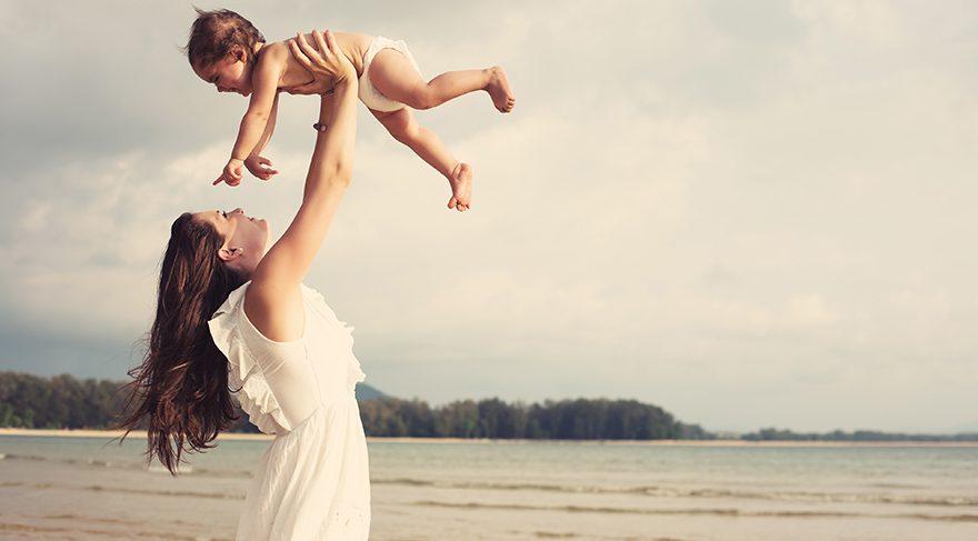 İstenen bebek daha sağlıklı gelişiyor