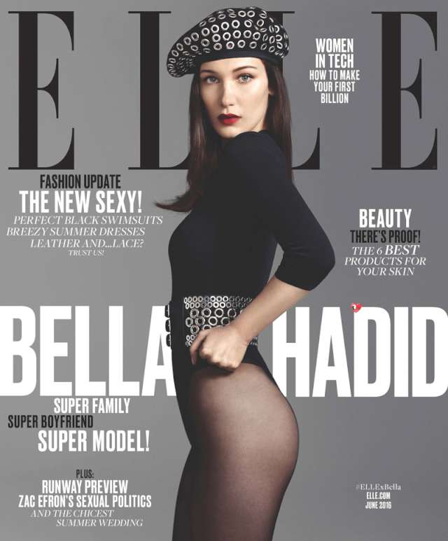 Bella-Hadid-ELLE-Magazine-June-2016-Cover-Photoshoot01