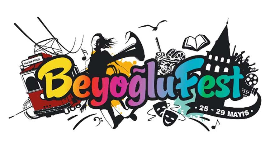 Beyoğlu tarihinde bir ilk: BeyoğluFest