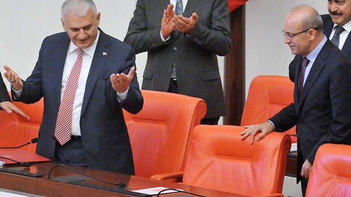 Mehmet Şimşek'in yetkilerine büyük tırpan