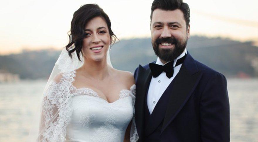 Bülent Emrah Parlak ve Burcu Gönder çifti çocuk sahibi oldu