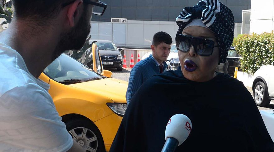 Bülent Ersoy'a ölüm haberi şoku