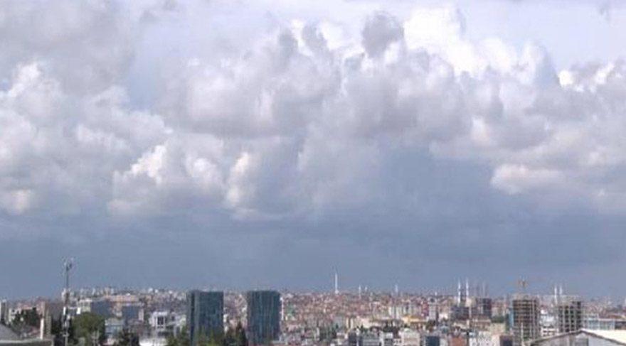 Hava durumu 31 Ocak: Meteoroloji 3. kez tahmin değiştirdi