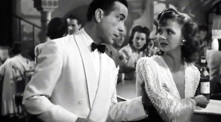 Casablanca'nın yıldızı Madeleine Lebeau yaşamını yitirdi